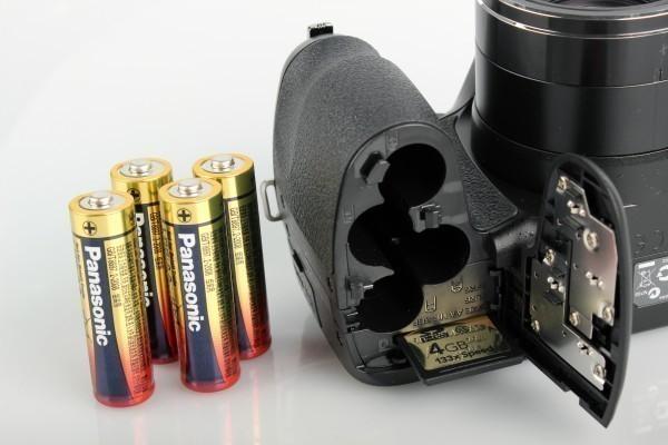 Fujifilm FinePix S2995-3