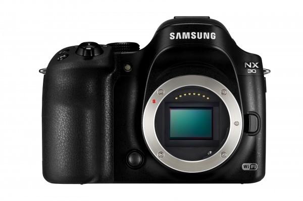 Samsung NX30-2
