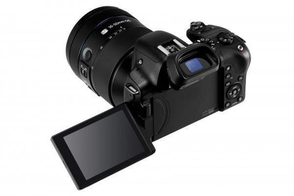 Samsung NX30-5