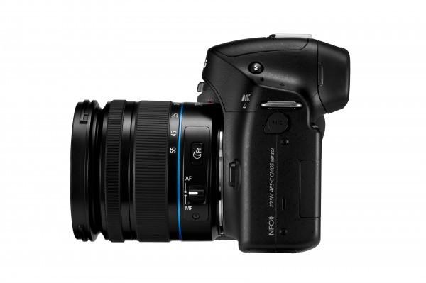Samsung NX30-7