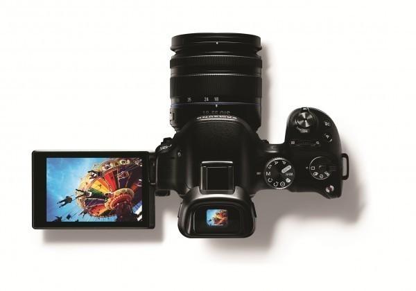 Samsung NX30-8