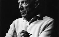 Lucien-Clergue_Picasso-a-la-Cigarette_Cannes_1956-1