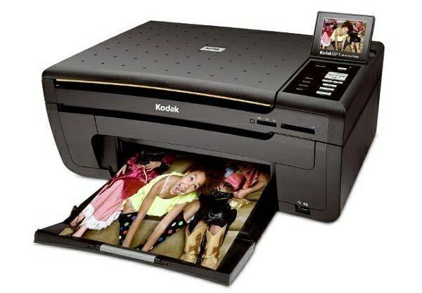Как печатать фотографии на принтере