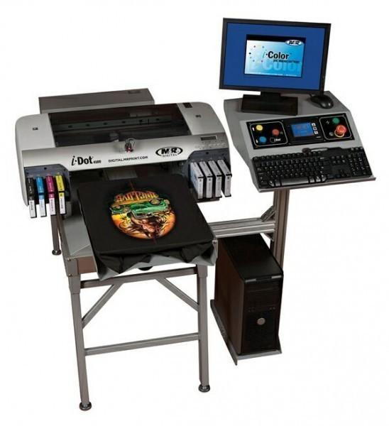 Печать фотографий на принтере
