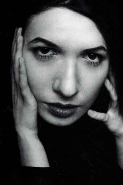 Съемка портрета широкоугольным объективом