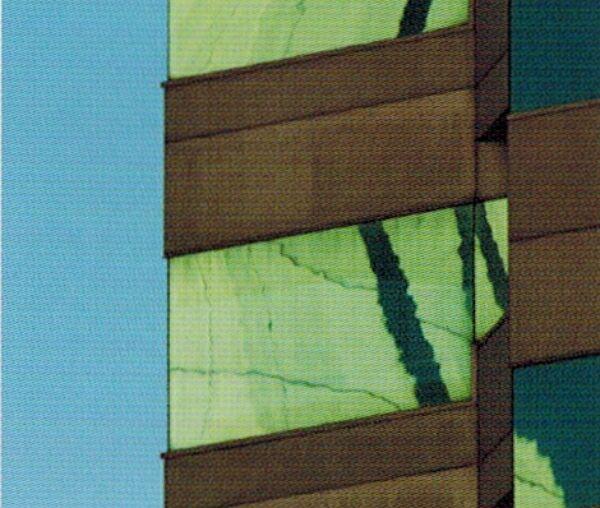 Сохраненное при сжатии на уровне 8 изображение имеет наивысшее качество.