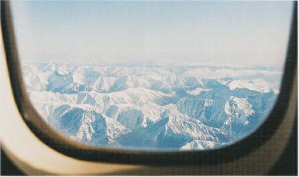 Аэрофотосъемка экспромтом