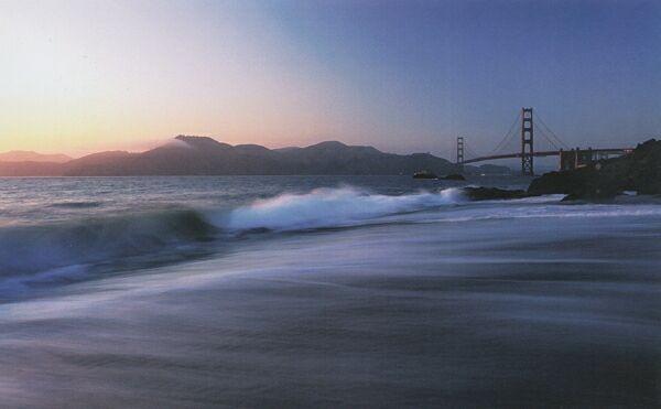 Основы фотографии от мастера туристической фотографии Криса Коу