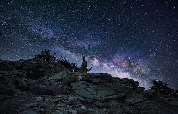 Астрофотография