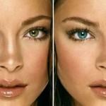 Изменение цвета глаз в Adobe Photoshop