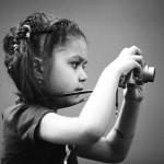 Создание рамок для фотоснимков