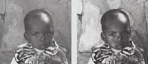 Улучшение черно-белого изображения в Photoshop