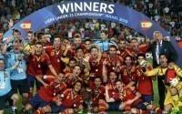 Финал молодежного Евро 2013 по футболу
