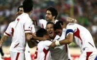 Футбольные страсти в азиатских отборочных группах