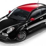 Обновленный MiTo от  Alfa Romeo