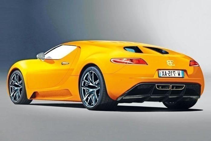 Hot Wheels 2006144 Bugatti Veyron BlueSilver FTE Faster