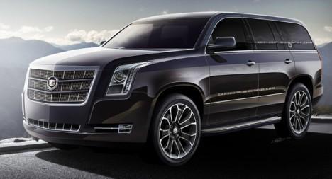 2014-Cadillac-Escalade