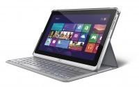 Acer представила новый мощный ультрабук-трансформер Aspire P3