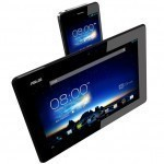 Стартовали продажи смартфона-матрешки ASUS PadFone Infinity