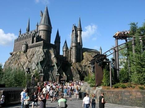 Hp-Theme-Park-the-wizarding