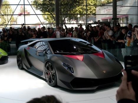 Lamborghini Cabrera2