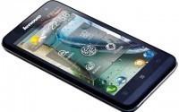 Lenovo ideaPhone P780 выходит за пределы Китая