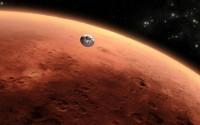 Выбраны участники первой миссии на Марс