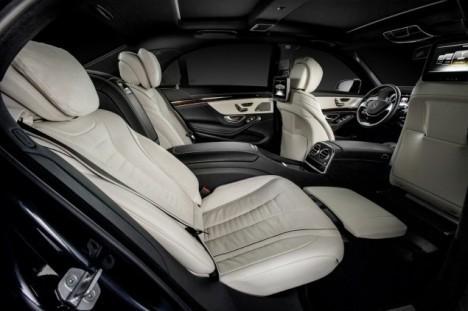 Mercedes-Benz S-Class Pullman-1