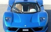 В Монако создали суперкар, работающий на газе