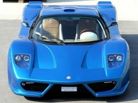 Monte-Carlo Automobile