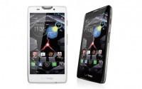 Moto X: первый смартфон компании Motorola в США