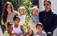 Джоли и Питт хотят усыновить еще одного ребенка и родить собственного