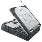 Защищенные ноутбуки от Panasonic