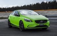 Heico Sportiv анонсировал Volvo V40 T5 HPC