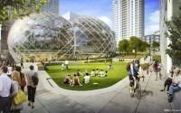 В ближайшее время в центре Сиэтла вырастет новый экологический центр