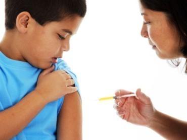 childhood-vaccination