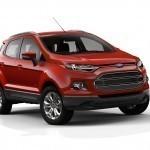 Обзор новинки Ford EcoSport