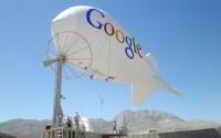Google планирует запустить аэростаты, чтобы обеспечить интернетом труднодоступные регионы
