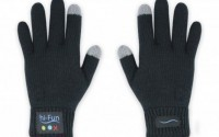 Дизайнеры выпустили перчатки для телефонных разговоров зимой