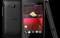 Бюджетный смартфон Desire 200 на платформе Android