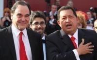 Оливер Стоун снимает еще один фильм о Чавесе