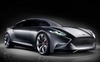 Дизайн нового Hyundai HND-9 был разработан украинцем