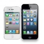 Обмен старых моделей iPhone на новые