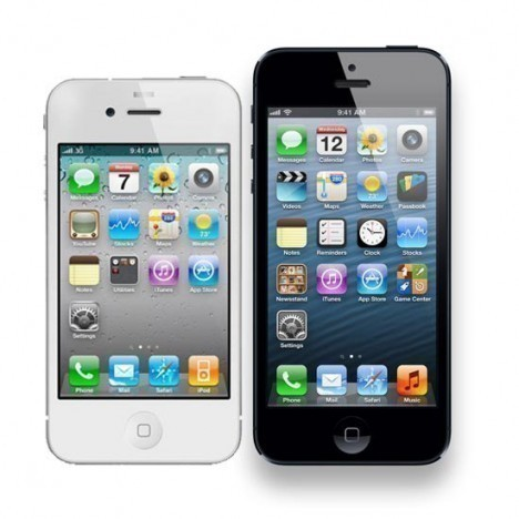 iPhone_5_vs_iPhone_4S