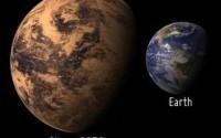 В зоне обитаемости звезды Глизе 667 C обнаружены три планеты земного типа