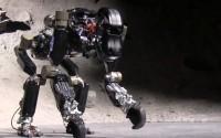 Немецкие ученые создали робота-обезьяну