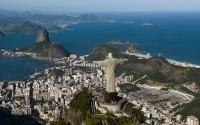Бразилию охватили беспорядки