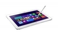 Компания Samsung представила новый планшет ATIV Tab 3