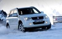 Suzuki выпустит пять новых автомобилей