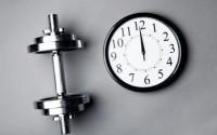 Ученые из Канады вычислили оптимальное время для занятий спортом